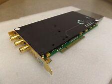 ACQIRIS DP211 2GS / s 500MHZ High-Speed PCI Digitizer  xp100