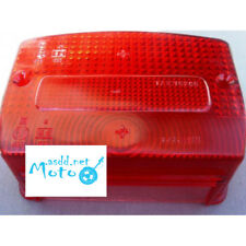 Tail lights glass IZH Planeta, Jupiter Dnepr MT, URAL