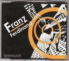 (EX480) Franz Ferdinand, Matinee - 2004 DJ CD
