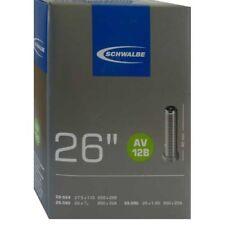 Schwalbe AV 12b LLANTA DE BICICLETA 26″ / Modelo: 26x7 / 8-1.00″ 20/25-590 40mm
