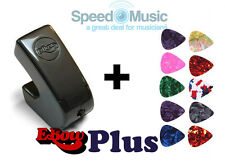 E-Bow Plus for Electric Guitar! Bundled with 10 Guitar Plectrums