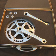 ELECTRA TICINO 39 50 SPROCKET 172.5 ROAD TOURING RACING BICYCLE CRANKSET TA PAT.