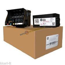 TESTINA DI STAMPA ORIGINALE HP OfficeJet Pro CM751-60186A