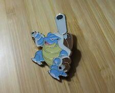 Official Pokémon Mega Blastoise Pin