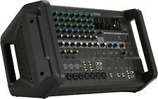 Yamaha EMX5 12-Input Stereo Powered Mixer + DSP Effects