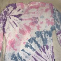 NWOT Disney World Tie Dye Spirit Jersey XS