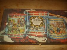 Vintage Campaign Napoleon Game by Waddingtons