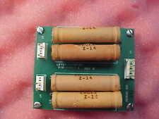 Lam Research Lifter Filter Board, 810-17021-1 Rev B