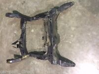 Chevy Malibu Alero Engine Cradle Subframe Crossmember Suspension OEM