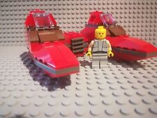 Lego Star Wars-Twin-pod Cloud Car-Set 7119.