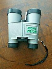 Vintage Night Vision Surveillance Scope Binoculars Telescope Parts Only
