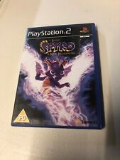 Spyro A New Begginging Pal Ps2 USA Seller