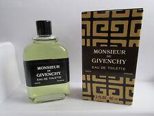 Givenchy Monsieur 60ml Eau de Toilette ! Rarität!