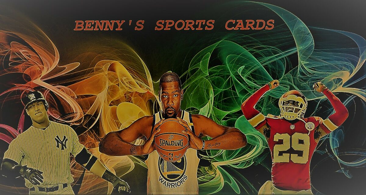 Benny's Sports Cards