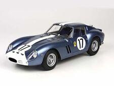 BBR P1808 - Ferrari 250 GTO - Le Mans 1962 N°17  Grossman / Roberts  1/18