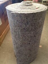 AUTOMOTIVE JUTE CARPET PADDING 40 OZ 36