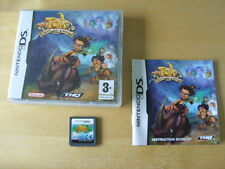 Nintendo DS Game-Tak The Great Juju Challenge * GRATUIT UK P & p *