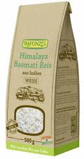 (7,58 EUR/Kg) Rapunzel Himalaya Basmati Riz blanc bio 500 g