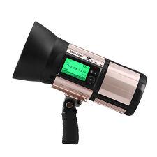 NiceFoto K8 800W HSS TTL 1/8000s Portable 2.4G Wireless Strobe Flash GN103 New
