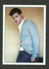 Taylor Lautner Twilight Movie Film Pop Star Italian Sticker #51
