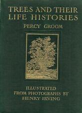 Trees ad Their Life Histories: Percy Groom