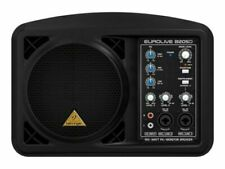Behringer EUROLIVE B205D 150W Ultra-Compact PA/Monitor Speaker System