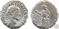 Dioclétien, tétradrachme, Alexandrie, An I, Elpis