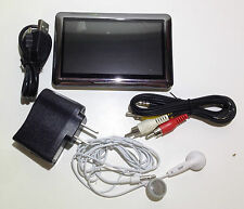 Vídeo Grabador Digital Portátil Tarjeta Sd Monitor para Eotech x320 Térmicas Nv