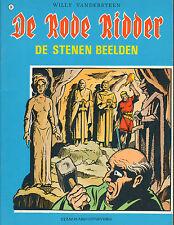 RODE RIDDER 034 - DE STENEN BEELDEN