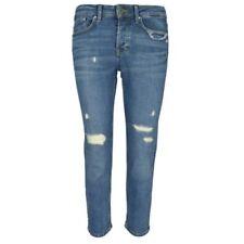 Pepe Jeans Damen-Jeans aus Denim in Kurzgröße