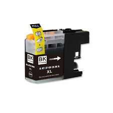 1 NEW Black Printer Ink for Brother Series LC203 LC201 MFC J460DW J480DW J485DW