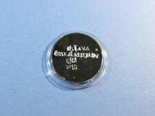 1993 Czech & Slovak 100 Korun Czechoslovak Constitution Silver Proof Coin CSFR