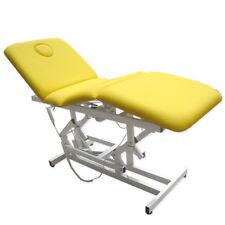 Massageliege Kosmetikstuhl ELEKTRISCH Massagebank Behandlungsliege Kosmetikliege