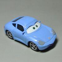 Mattel Disney Pixar Cars Miss Sally Porsche 911 Diecast Toy Car 1/55 New Loose