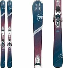 NEW!! 2020 Rossignol W Experience 80Skis w Xpress 11 Bindings-158cm