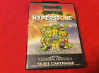 TURTLES THE HYPERSTONE HEIST - Sega Mega Drive PAL -COMPLETO- Ottime Condizioni