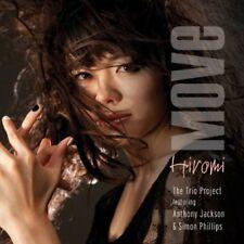 Hiromi - Move [New CD]