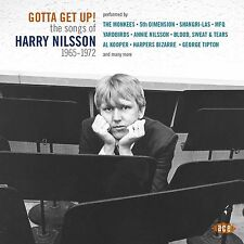 Gotta Get Up! The Songs Of Harry Nilsson 1965-1972 CD (CDTOP 1503)