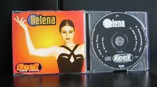 Helena - Feel The Rush 4 Track CD Single