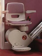ACORN-BROOKS SUPERGLIDE STAIRLIFTS INSTALLED PROFESSIONAL ENGINEERS, 1 YEAR WRT