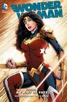 Wonder Woman Vol. 8: A Twist of Faith Finch, Meredith VeryGood