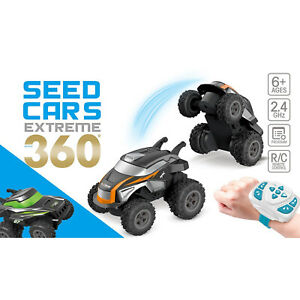 Ferngesteuertes RC Mini Auto 360 Grad Rotation 2.4GHz Armband Fernbedienung