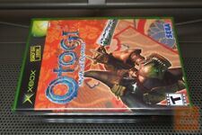 Otogi: Myth of Demons (Xbox 2003) FACTORY SEALED! - RARE! - EX!