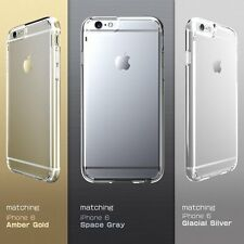 2015 * for apple iPhone 6 plus Transparent CLEAR TPU SKIN SOFT GEL COVER CASE 6+