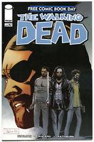 WALKING DEAD Special, NM-, Robert Kirkman, Zombies, Horror, FCBD, 2013, AMC, TWD
