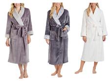 Carole Hochman Ladies Plush Wrap Robe - Variety