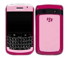 New Blackberry 9780 Customised Light Hot Pink Unlocked
