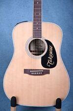 Takamine Spruce Body Acoustic Guitars