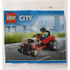 LEGO City - Rare - Hot Rod 30354 Automobile - New & Sealed