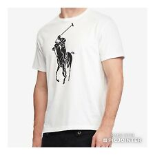 Polo Ralph Lauren Performance Men's Classic-Fit Big Pony T-Shirt Sz L NWT